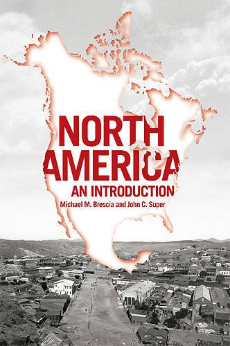 North America: An Introduction (Paperback)