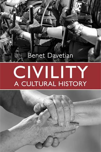 Civility: A Cultural History (Paperback)