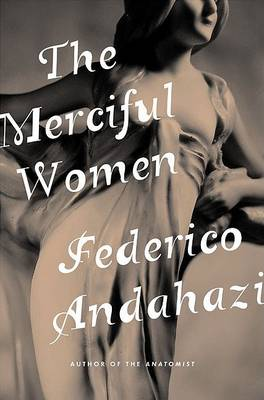 Merciful Women (Hardback)