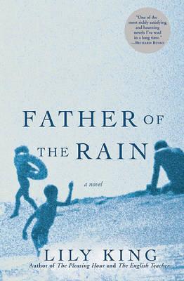Father of the Rain (Hardback)
