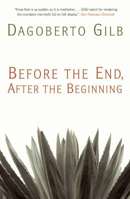 Before the End, After the Beginning (Hardback)