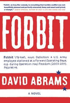 Fobbit (Paperback)