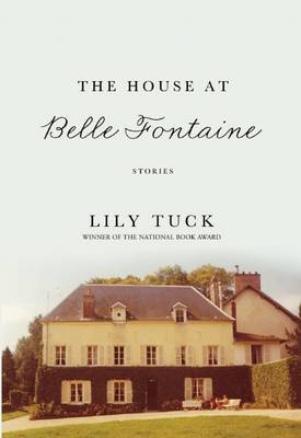 The House at Belle Fontaine (Paperback)
