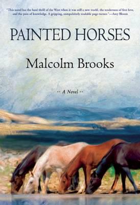 Painted Horses (Hardback)