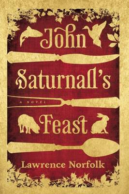 John Saturnall's Feast (Paperback)
