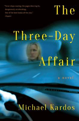 The Three-Day Affair (Paperback)