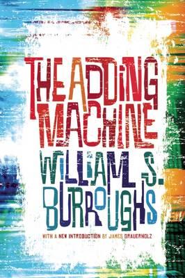 The Adding Machine (Paperback)
