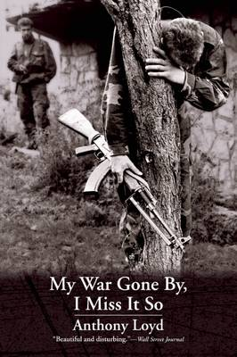 My War Gone By, I Miss It So (Paperback)