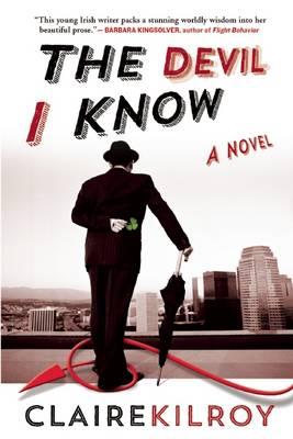 The Devil I Know (Paperback)