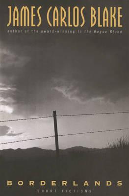 Borderlands: Short Fictions (Paperback)