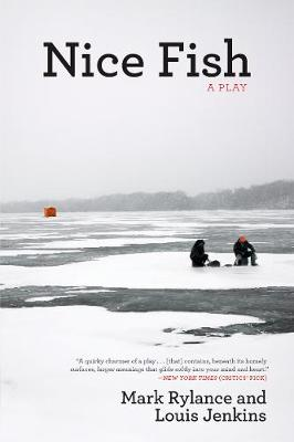 Nice Fish: A Play (Paperback)