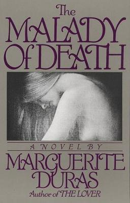 The Malady of Death (Paperback)
