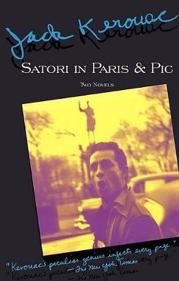 Satori in Paris / Pic (Paperback)