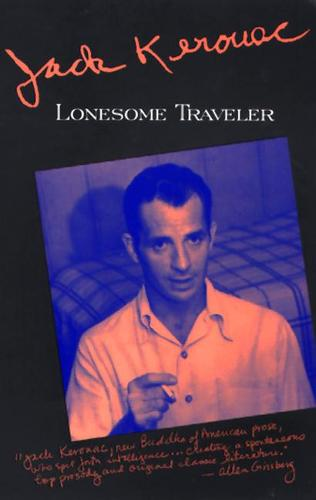 The Lonesome Traveller (Paperback)