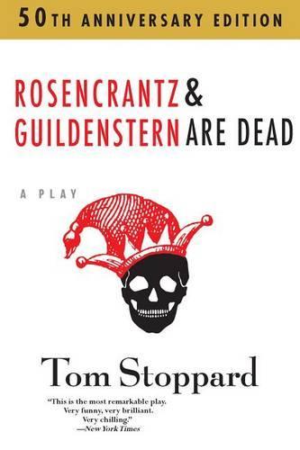 Rosencrantz & Guildenstern are Dead - An Evergreen book (Paperback)
