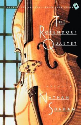 Rosendorf Quartet (Paperback)