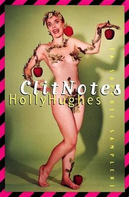 Clit Notes: A Sapphic Sampler (Paperback)