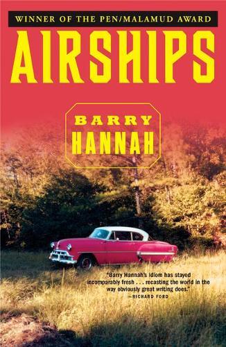 Airships (Paperback)