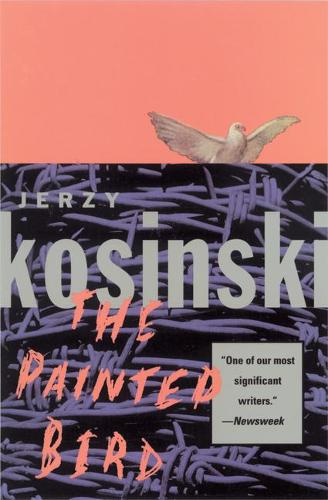 The Painted Bird (Paperback)