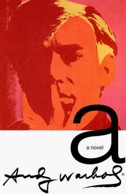 A Novel Andy Warhol (Paperback)