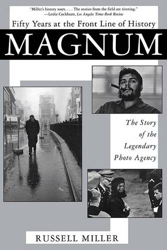 Magnum: Fifty Years at the Front Line of History (Paperback)