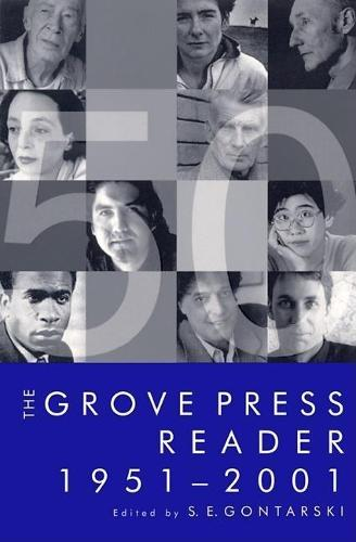 The Grove Press Reader 1951-2001 (Paperback)