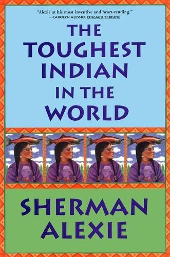 The Toughest Indian in the World (Paperback)