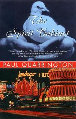 The Spirit Cabinet (Paperback)
