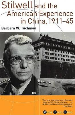 Stilwell and the American Experience in China, 1911-45 (Paperback)