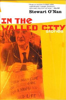 In the Walled City: Stories (Paperback)