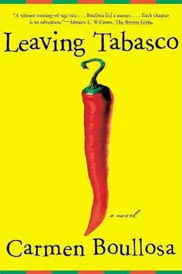 Leaving Tabasco (Paperback)