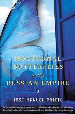 Nocturnal Butterflies of the Russian Empire (Paperback)
