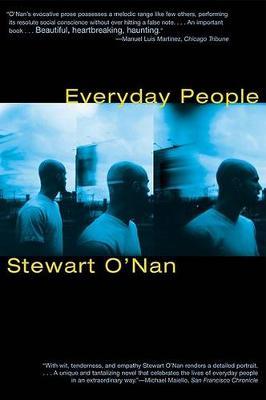 Everyday People (Paperback)