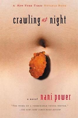 Crawling at Night: A Novel (Paperback)