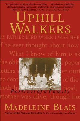 Uphill Walkers: Portrait of a Family (Paperback)