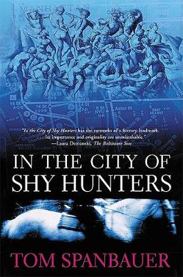 In the City of Shy Hunters (Paperback)