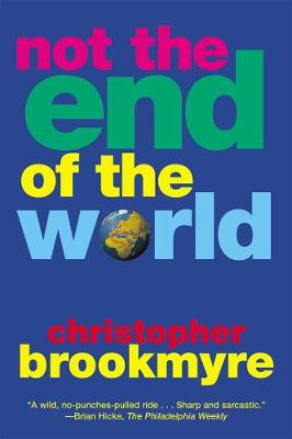 Not the End of the World (Paperback)