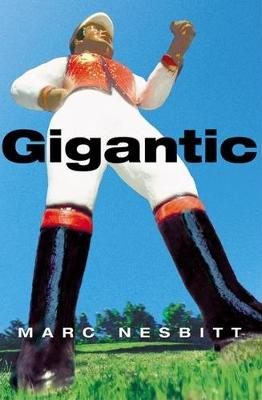 Gigantic (Paperback)