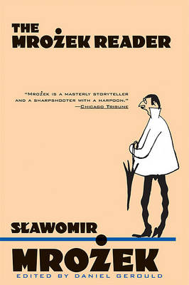 The Mrozek Reader (Paperback)