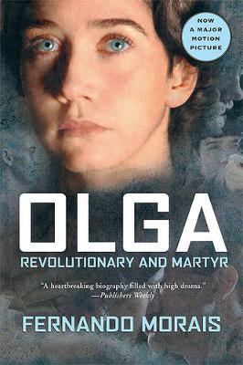 Olga: Revolutionary and Martyr (Paperback)