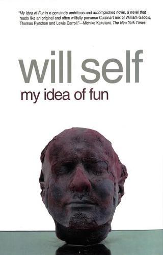 My Idea of Fun (Paperback)