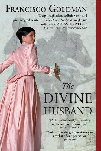 The Divine Husband (Paperback)