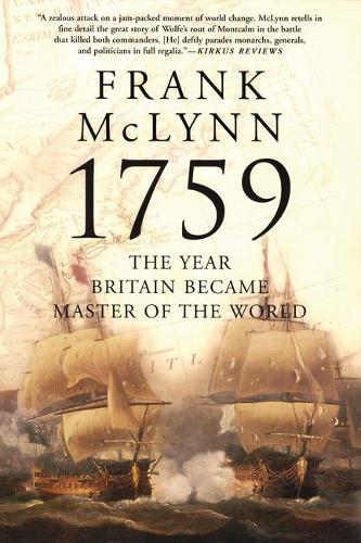 1759: The Year Britain Became Master of the World (Paperback)
