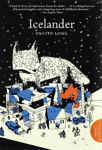 Icelander (Paperback)