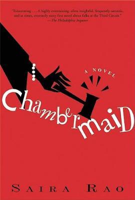 Chambermaid (Paperback)