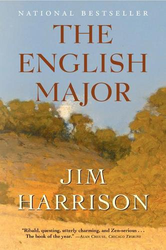 The English Major (Paperback)