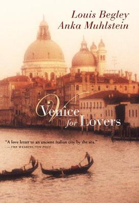 Venice for Lovers (Paperback)
