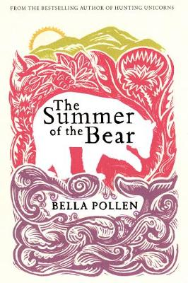 The Summer of the Bear: A Novel (Paperback)