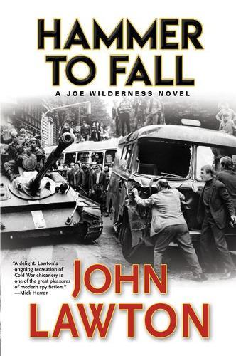 Hammer to Fall - Joe Wilderness Novels 3 (Hardback)