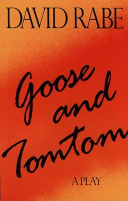 Goose and Tomtom - Rabe, David (Paperback)